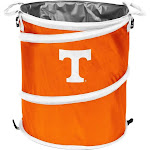 Logo Brands Tennessee Volunteers Collapsible 3-in-1
