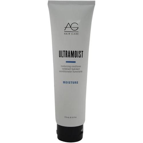 AG Hair Care Ultramoist Moisturizing Conditioner - 6 fl oz tube