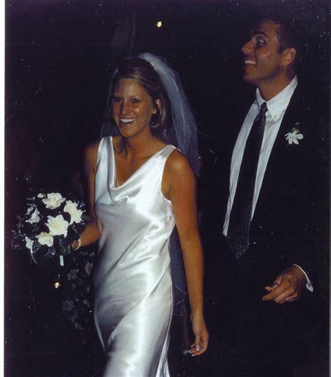 Carolyn Bessette Kennedy's Wedding Dress     gown