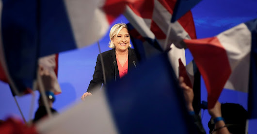 Marine Le Pen's Real Victory - The Atlantic