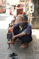 the common man .. in india ..is a dying breed by firoze shakir photographerno1