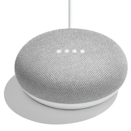 Review: Google Home Mini - One month later! - Will Stocks