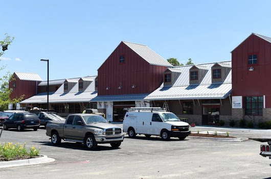 New Fresh Thyme grocery store coming to Ypsilanti Township