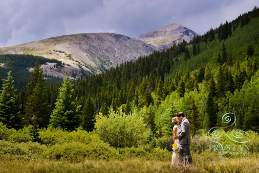 Breckenridge Wedding Photography