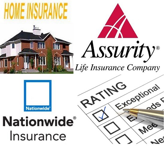 Insurance company insurance company ratings and reviews for Table 6 insurance rating