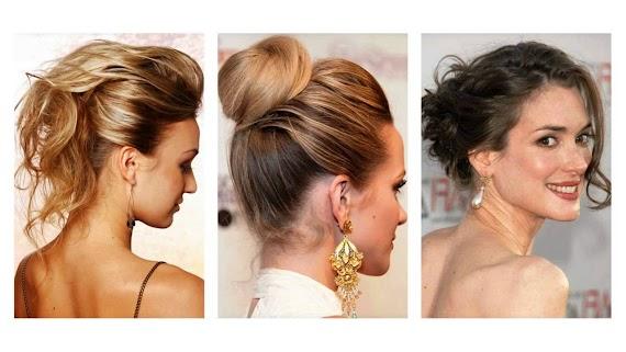 Frisuren Für Schulterlanges Haar Mit Anleitung