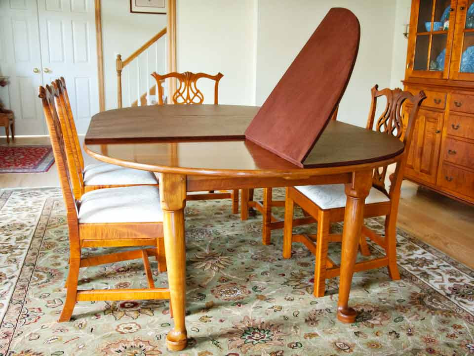 Expert Advice On Buying High Quality Dining Room Table Pads A Creative Mom
