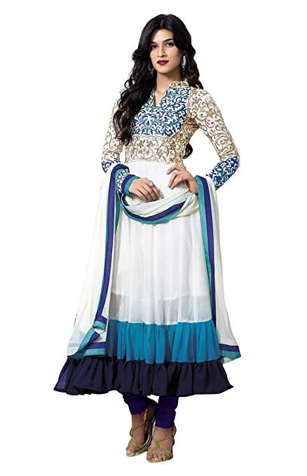 Buy Designer Stylish Salwar Suit at low price in India