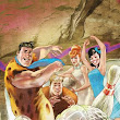 The Flintstones, Vol. 2 (comic) - Paul's REVIEW