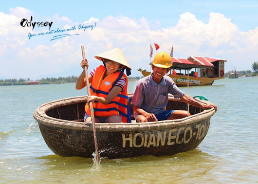 Hoi An Offers Seabed Walking to Tourists | Indochina Odyssey Tours