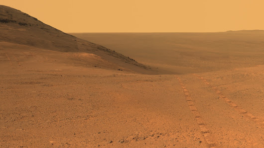 NASA starts 45-day clock to contact Mars Rover Opportunity as dust storm wanes