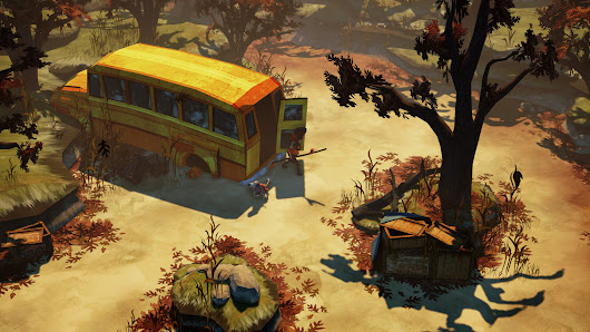 The Flame in the Flood: Complete Edition PlayStation 4 Review
