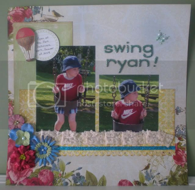 Swing Ryan