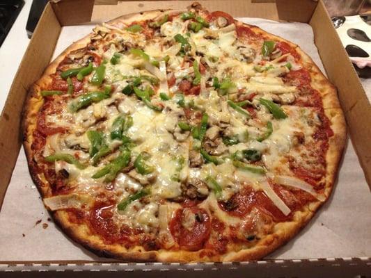 Brooklyn Pizzeria & Italian Food - Reseda - Reseda, CA - Yelp