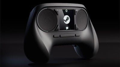 Valve Announces Steam Controller - IGN