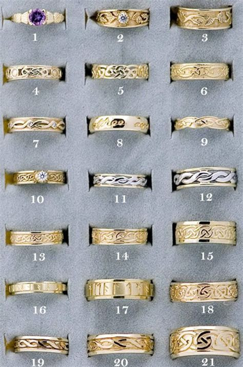 Best 25  Celtic Wedding Bands ideas that you will like on