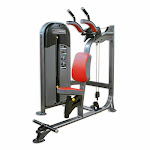 Legend Fitness SelectEDGE AB Crunch Machine L-1106