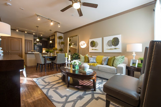 Rental Apartment in Woodlands Texas -THE WOODLANDS LODGE