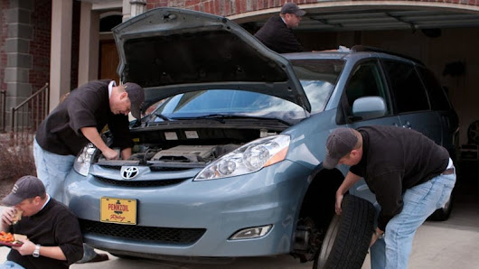 The Preventive Maintenance You Need to Do On Your Car (and When)
