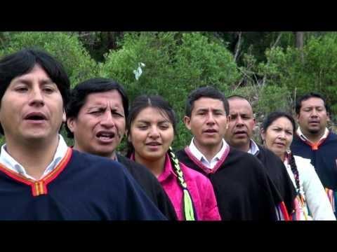 Himno a las Rondas Urbanas y Campesinas - Tinkari