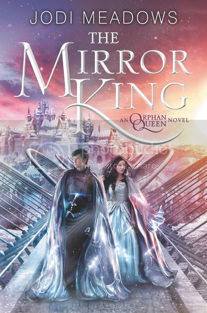 https://www.goodreads.com/book/show/22909838-the-mirror-king