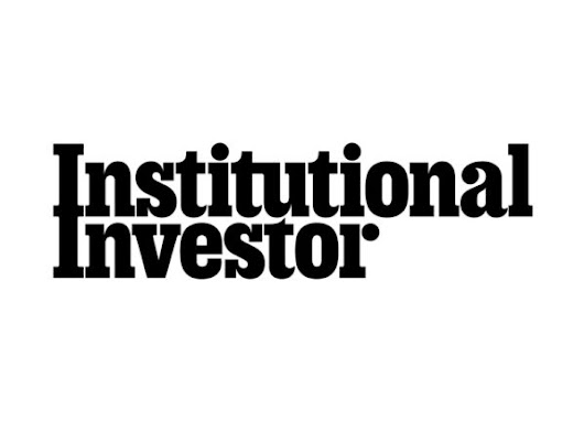 "Article: We were Featured in Institutional Investor, ""Surviving Prison as a Wall Street Convict: The Inside Story of Life Inside."" May 23, 2018 