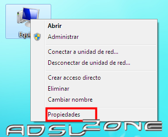 Red Local Windows7