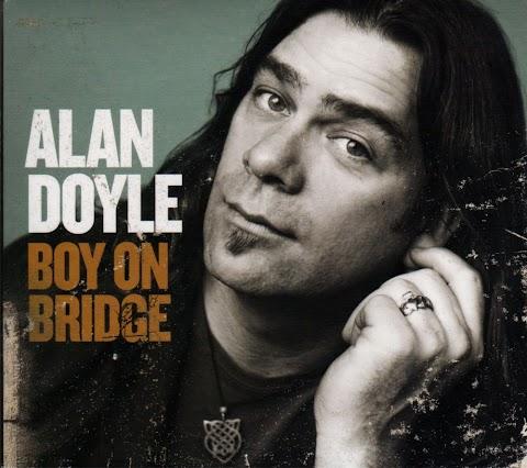 Alan Doyle I Ve Seen A Little Lyrics
