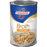 Swanson Broth, Chicken - 14.5 oz