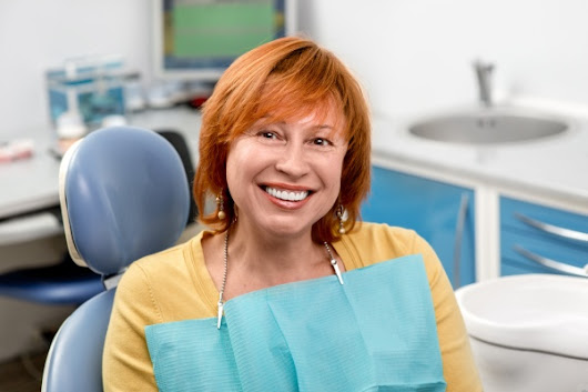 Get a Second Opinion to See How Cosmetic Dentistry Can Help You