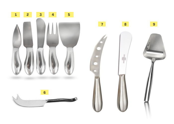 Cheese Knives What You Need To Know John Eats Cheese