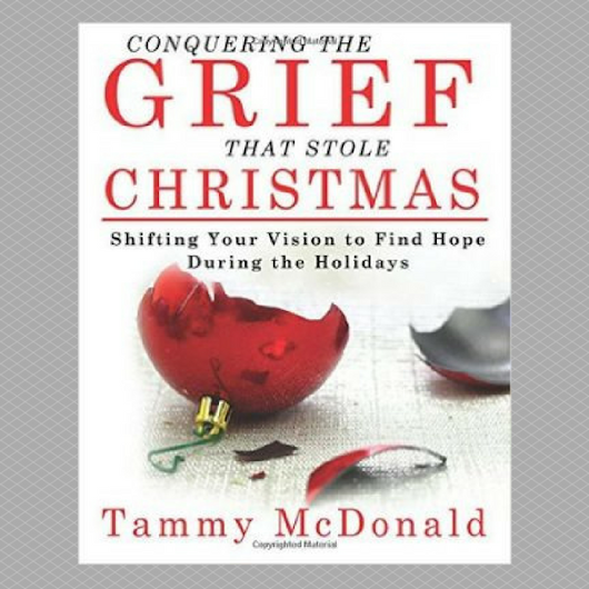 Conquering the Grief that Stole Christmas - Shifted Vision Ministries