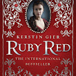 Short Reviews - Ruby Red, Transfer, Devil and Deep Blue Sea, Darkness shows the Stars