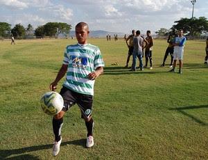 Belo Jardim-PE (Foto: Tiago Medeiros / GloboEsporte.com)