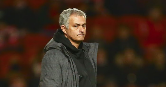 'Mourinho making me fall out of love with Man United' - Football365