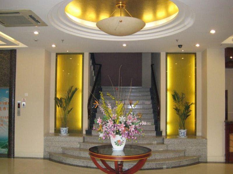 GreenTree Inn ZheJiang HangZhou XiaoShan Phoenix Mountain Dongsheng Road Express Hotel Reviews