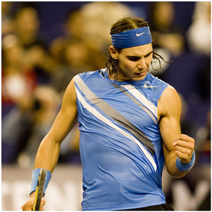 Federer To Meet Nadal At The Start Of 2011 Season In Abu ...