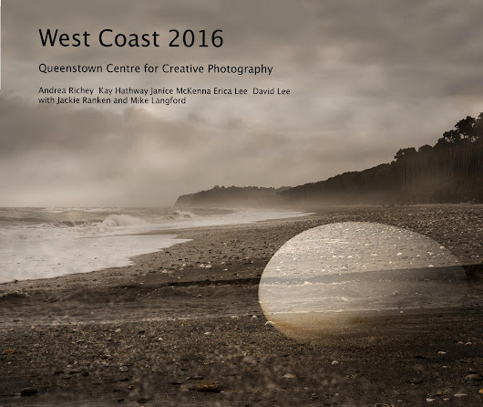 Qccp Haast West Coast New Zealand Photo 2016