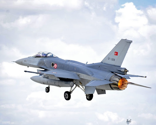 5 Turkish Weapons of War Russia Should Fear | The National Interest Blog
