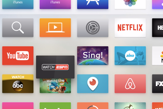 16 weird, crazy apps for the new Apple TV