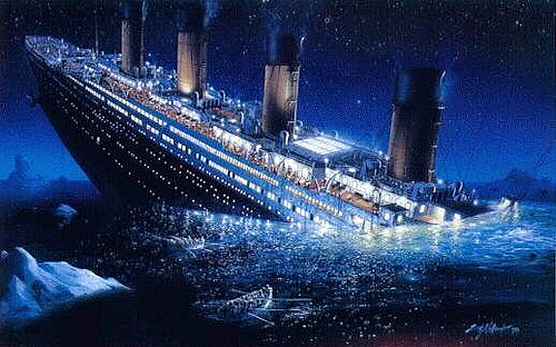 Titanic: Machine Learning from Disaster – insight to features
