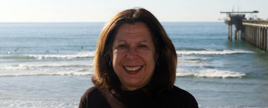 Faculty Profile: Vicki Grassian Joins UC San Diego Community | Scripps Institution of Oceanography, UC San Diego