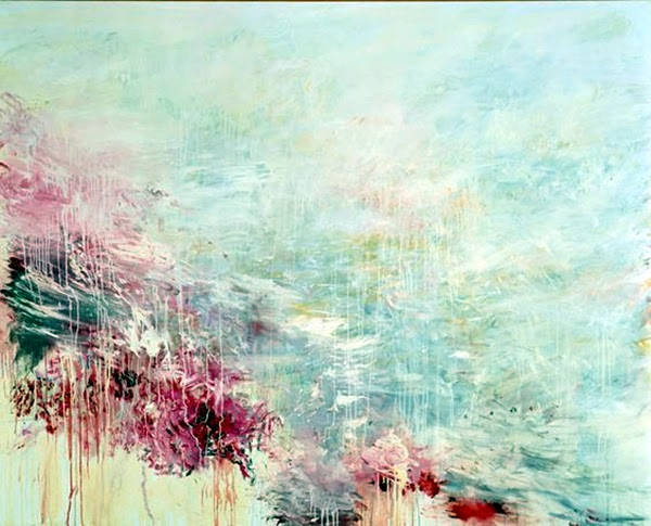 Beautiful Examples of Abstract Expressionism Art Works (9)