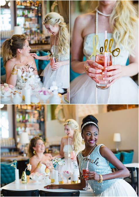 Sparkly Girl's New Year's Eve Party   Izzy Hudgins Photography