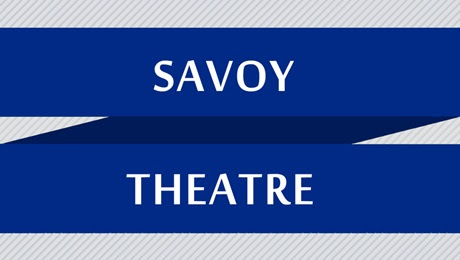 Savoy Theatre London Infographic - Interesting Facts - ATG Blog