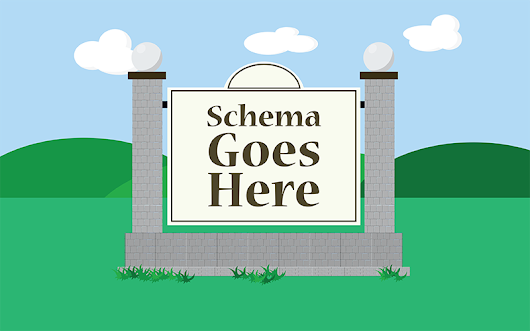 Schema.org Extensions and Entities - Go Fish Digital
