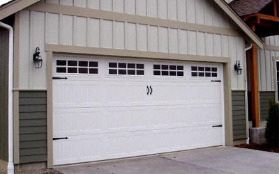 Six reasons To Invest In A New Garage Door