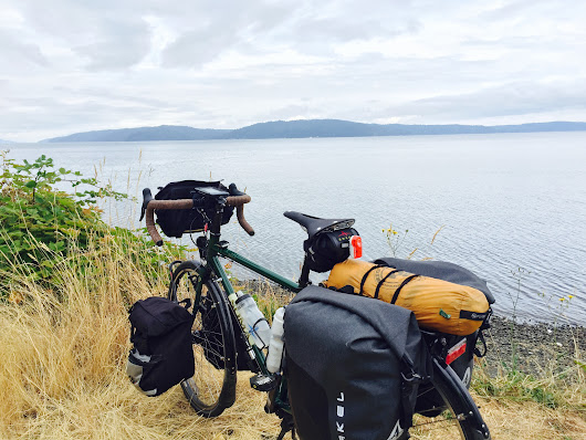 MVBC Loop Tour 2015 - Olympic Peninsula | Paul's Bike Rides