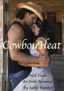 Cowboy Heat (Hell Yeah!, #1)