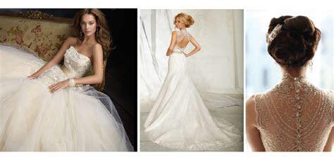 Fantastic Wedding Dress Ideas